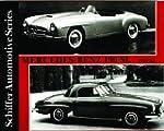 Mercedes-Benz 190SL 1955-1963