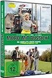 Mord mit Aussicht - Die komplette zweite Staffel Gesamtbox (4 DVDs)