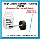 Suzuki High Quality German Car Touch Up Paint 30Ml Zkc * Splash Turquoise Met From 08 - 11