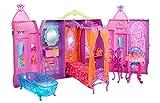 Toy - Barbie Secret Door Play 'n' Store Castle