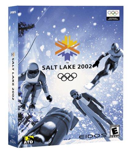 Salt Lake 2002 - PC