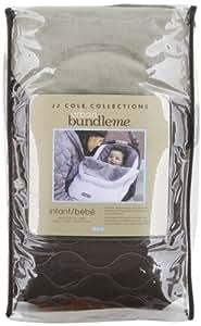 JJ Cole JUOBBM Urban Toddler Bundle Me, Soho