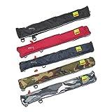 PFD ライフジャケット 救命胴衣 自動膨張式 ベルトタイプ CE認証品 男女兼用 フリーサイズ … (ブラック・黒)
