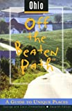 img - for Ohio Off the Beaten Path : A Guide to Unique Places (Off the Beaten Path Series) book / textbook / text book