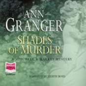 Shades of Murder | [Ann Granger]