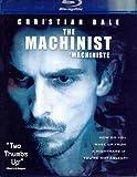 The Machinist [Blu-ray] (Bilingual)