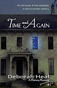 (FREE on 1/3) Time And Again by Deborah Heal - http://eBooksHabit.com