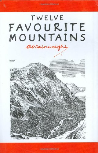Pictorial Guides to the Lakeland Fells (Lake District & Cumbria)