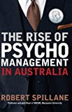 img - for The Rise of Psychomanagement in Australia book / textbook / text book