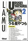 echange, troc Rumiko Takahashi - Urusei Yatsura, Tome 2 :