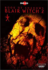 Book of Shadows - Blair Witch 2 (DVD + CD)