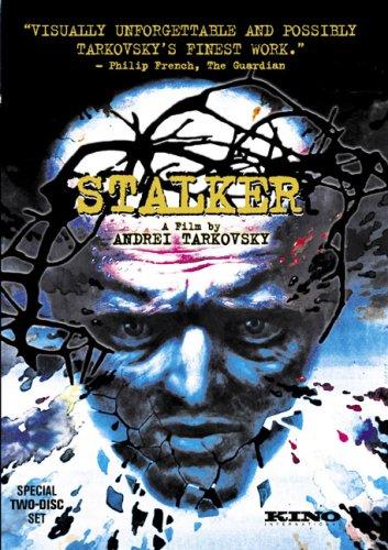 Stalker [Reino Unido] [DVD]