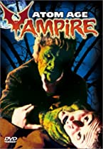 Atom Age Vampire: A Celebration of 1960 Review