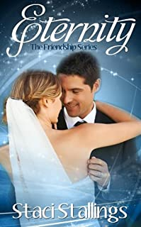 (FREE on 9/18) Eternity: An Inspirational Romance Novel by Staci Stallings - http://eBooksHabit.com