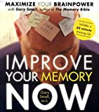51674N4MG7L. SL160  Improve Your Memory Now: Tools & Exercises to Maximize Your Brain