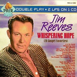 Jim Reeves - Whispering Hope - Zortam Music