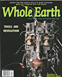 Whole Earth Review: Access to Tools, Ideas, and Practices, No. 103, Winter 2000