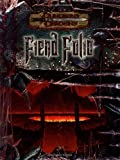 Fiend Folio (Dungeons & Dragons d20 3.0 Fantasy Roleplaying) (0786927801) by Wyatt, James
