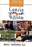 echange, troc  - Cousin William, niveau 1, livre