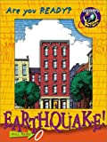 Earthquake! (Discovery Kids)