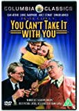 You Can't Take It With You [DVD] [2003]