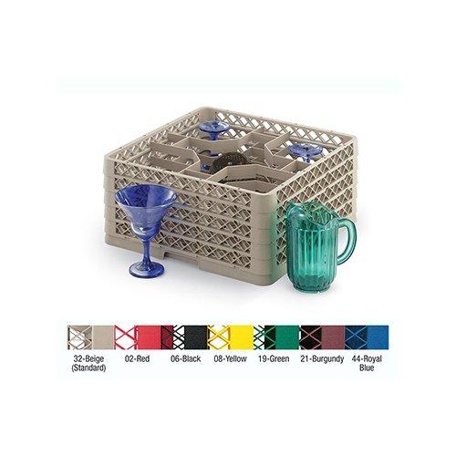 Vollrath Tr13Kkkk Dishwasher Rack, Open (Each) front-550621