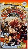 WWF (WWE) - Best of Survivor Series [VHS]