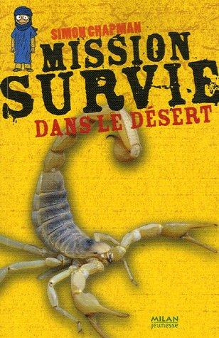 Mission survie dans le désert