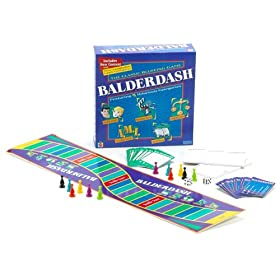 The original Balderdash board game!