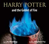 Harry Potter and the Goblet of Fire (Harry Potter Adult)