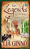 The Legends Saving the Rainforest Orchid (The Legends Trilogy Book 2)