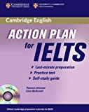 img - for Action Plan for IELTS Self-study Pack General Training Module (Cambridge Books for Cambridge Exams) book / textbook / text book