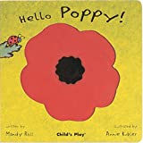 img - for Hello Poppy! (Little Petals) book / textbook / text book