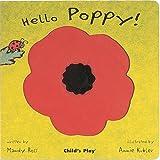 Hello Poppy! (Little Petals)