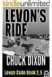 Levon's Ride: Levon Cade Book 2.5