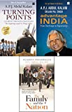 A Vision for India - A P J Abdul Kalam Combo Pack