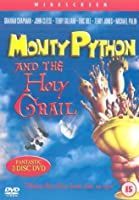 Monty Python and the Holy Grail -- Two-disc set [DVD]