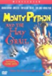 Monty Python and the Holy Grail -- Tw...