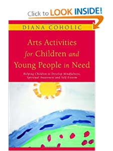 Helping Children to Develop Mindfulness, Spiritual Awareness and Self-Esteem - Diana Coholic