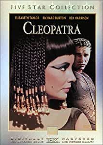 Cleopatra (Five Star Collection)
