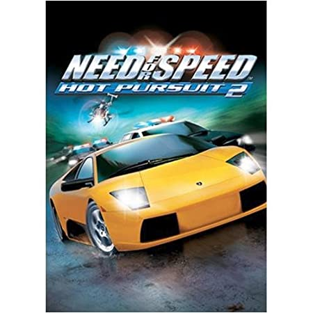 Need for Speed: Hot Pursuit 2 ( Windows )