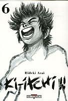 Ki-itchi Vol.6