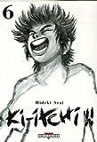 echange, troc Hideki Arai - Ki-itchi !!, Tome 6 :