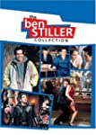 The Ben Stiller Collection (Mystery M...