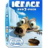 The Ice Age Collection (Ice Age/ Ice Age: The Meltdown) - Full Screen Editions ~ Ray Romano