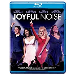 Joyful Noise (Movie Only Edition Blu-ray + Ultraviolet Digital Copy)