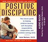 Positive Discipline (Audio Book)
