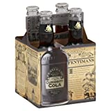 Fentimans Curiosity Cola (6x4x9.3Oz)