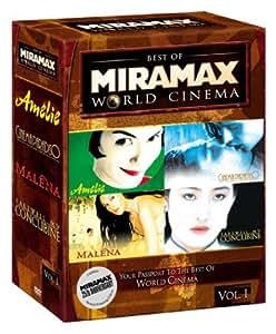 Best of World Cinema 1 [DVD] [2001] [Region 1] [US Import] [NTSC]