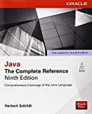 img - for Java: The Complete Reference, Ninth Edition book / textbook / text book